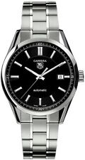 WEEKLY SPECIAL SALE TAG HEUER CARRERA WV211B.BA0787 AUTOMATIC CALIBRE 5 WATCH