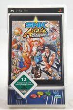 Snk Arcade Classics: Volume 1 (Sony PSP) juego I. OVP-bien