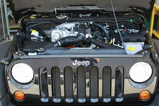 SPRINTEX Supercharger system with Diablo tuner FIT Jeep JK 3.8L V6 2007-2011