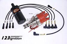 Porsche 912 Zündverteiler ignition distributor 123ignition Set