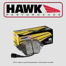 [REAR SET] HAWK Performance Ceramic Disc Brake Pads [w/BREMBO] HB194Z.570
