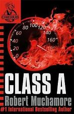 CHERUB: Class A, By Robert Muchamore,in Used but Acceptable condition