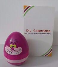 Disneyland Resort 2016 Eggstravaganza Cheshire Cat Egg - Disney Easter Hunt