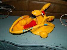 Kettler Rody Horse Child's Bounce Ride Toy LedraPlastic 1984 Italy