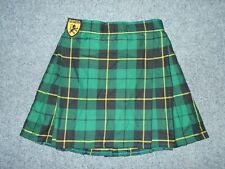 Sportkilt Vintage Mens Medium Made In Usa Short German Kilt K3