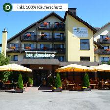 Teutoburger Wald 4 Tage Willebadessen Kurz-Reise HK-Hotel Der Jägerhof Gutschein