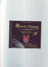 COSMIC VOYAGE CD-ROM -  HELPS DEVELOP CULTURAL, MORAL & SOCIAL SKILLS - PC - NEW