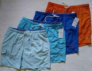 Tommy Bahama Men's Swim Swimwear Trunks Board Shorts UPF 30 Size S M L XL NWT