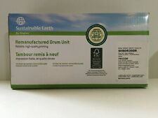 FACTORY SEALED - Sustainable Earth Brother DR350 Remanufactured Toner Cartridge