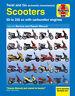 Haynes Workshop Manual For Aprilia SR 50 R 2005-2009 (0050 CC)
