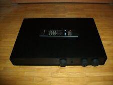 Phonosophie BI-Amp 1.4 Vollverstärker / Top-Zustand / FB