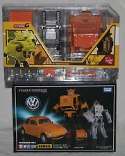 transformers masterpiece MP-21 bumble xt006 MISB