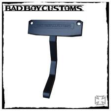 Lampenhalter Scheinwerfer Harley Davidson BBC082 schwarz Night Rod Special,V-Rod