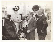 "Rita Hayworth, James Cagney, Alan Hale ""Strawberry Blonde"""