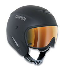OSBE BELLAGIO  BLACK  SKI AND SNOWBOARD HELMET SIZE S