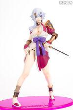 Queen's Blade Shizuka Excellent Model Nukenin Limited Version figure pvc