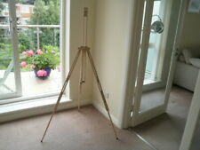 FULL SIZE ARTIST EASEL LOVELY CONDITION HARDLY USED