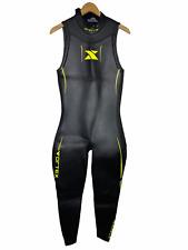 NEW Xterra Mens Sleeveless Triathlon Wetsuit Size Large Vortex - $350