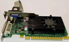 Nvidia JATON GT 610 1GB VIDEO-PX610GT-LX HDMI VGA Video Graphics Card SFF PCI-E