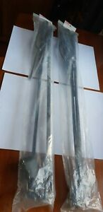 """BUS SURPLUS (TWO PACKAGED PSV PANTOGRAPH 30"""" WIPER ARMS WITH PIPE AND JETS )"""