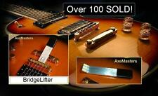 AxeMasters Electric Guitar Tune-o-Matic BRIDGE LIFTER Tool Luthier