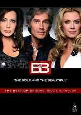 The Bold and Beautiful - Best Of NEW PAL 3-DVD Set