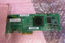 Qlogic PX2510401-70 QLE2460-HP 1 Port 4Gbps HBA PCIe Fibre Channel Network Card