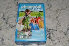 Playmobil City Life 6411 Veterinarian with an Enclosed Game, NEW IN SEALED BOX