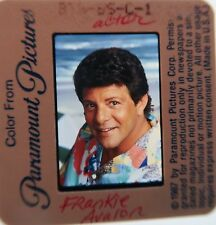 BEACH PARTY CAST FRANKIE AVALON Annette Funicello Dorothy Malone SLIDE 1
