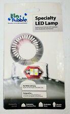 New listing BioBubble Led Bulb Lamp Red White Premium Plus Terra Wonder CapLite