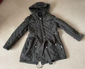 Ladies DKNY Coat Size L