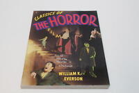 Classics of the Horror Film