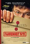 25686 // FAHRENHEIT 9/11 UN FILM DE MICHAEL MOORE 2 DVD EN TBE