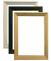 A1 A2 A3 A4 A5 Photo Frame Picture Frames Poster Frame Black Oak White All Sizes