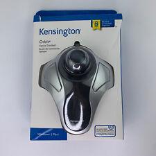 Kensington Optical Orbit Trackball 2-Button Mouse