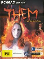 Pc Game - Them -The Summoning