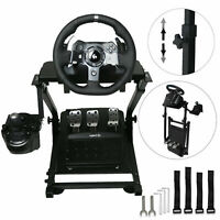 Racing Simulator Steering Wheel Stand For Logitech G29 G27 PS4 G920 T300 T500RS