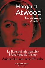 La Servante écarlate de ATWOOD, Margaret   Livre   état bon