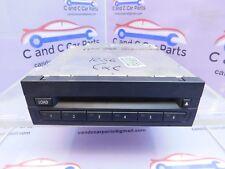BMW X5 E70 X6 E71 E72 CD 6 Disc Caricatore cd multilettore 6 9133085