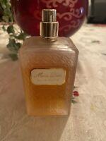 Original Christian Dior MISS DIOR 3.4 Oz Eau De Toilette Spray 85% Full
