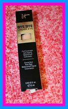 IT Cosmetics- Bye Bye Under Eye Waterproof Concealer- Medium- Full Sz .40 oz