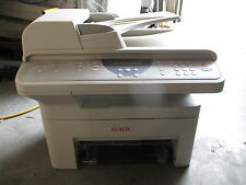 XEROX Phaser 3200MFC MFC All-In-One 24 ppm Monochrome Laser Printer COPIER