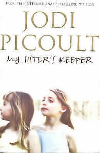 My Sister's Keeper by Jodi Picoult (Paperback, 2005)