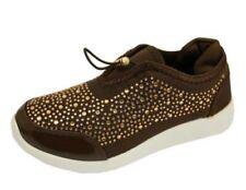 Zapatillas deportivas de mujer textiles sin marca