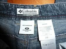 COLUMBIA, 6P, 7 POCKET, CARPENTER STYLE, JEANS