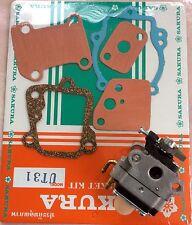 Vergaser + Dichtungen passend für Honda GX31 6100-ZM5-809, 16100-ZM5-806
