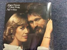 """DUNCAN & FRICKE """"Nice 'n' Easy"""" NEW COUNTRY RECORD--SEALED--LAST 1!!!!"""