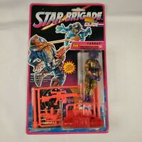 GI Joe Cobra Star Brigade Targat Figure T.A.R.G.A.T. 12 NEW Sealed 1993 GIJ010