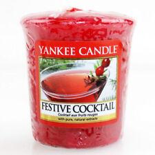 Große Deko-Kerzen & -Teelichter mit Vanille für Weihnachten