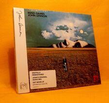 NEW SEALED CD John Lennon Mind Games Remastered DigiPack 12TR 2010 Beatles